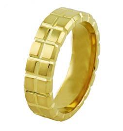 Эксклюзивное обручальное кольцо, артикул R-1671