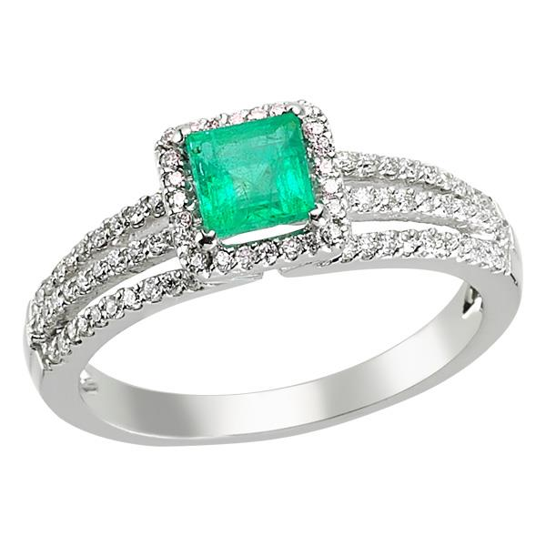 купить обручальные кольца из белого золота