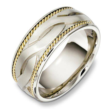 Wedding rings for men 2018