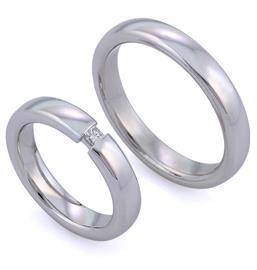 обручальные кольца парные белое золото цена