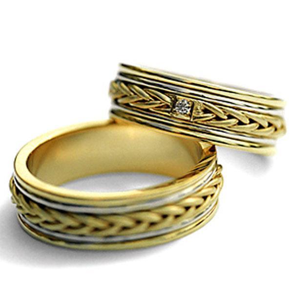 обручальные кольца  585 каталог парные