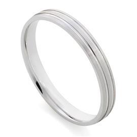 Обручальное кольцо из золота 585 пробы, артикул R-KM317-2