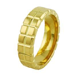 Обручальное кольцо из золота, артикул R-1671