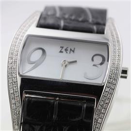 Часы с бриллиантами жеские Zen Diamond, артикул R-7801-480