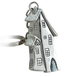 Брелок для ключей Домик, артикул R-110095