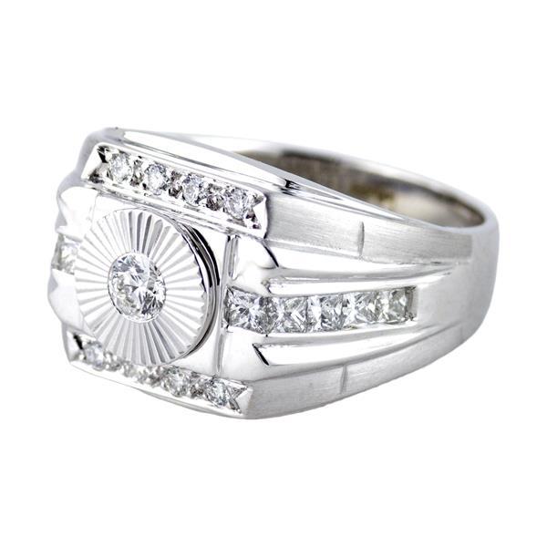 Сравнить цены и найти лучшие товары от интернет-магазинов РОССИИ. Кольцо с бриллиантами 0,89 карат, арт