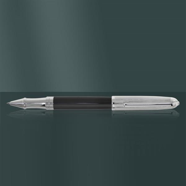 Серебряная шариковая ручка 925 пробы Профи Голд