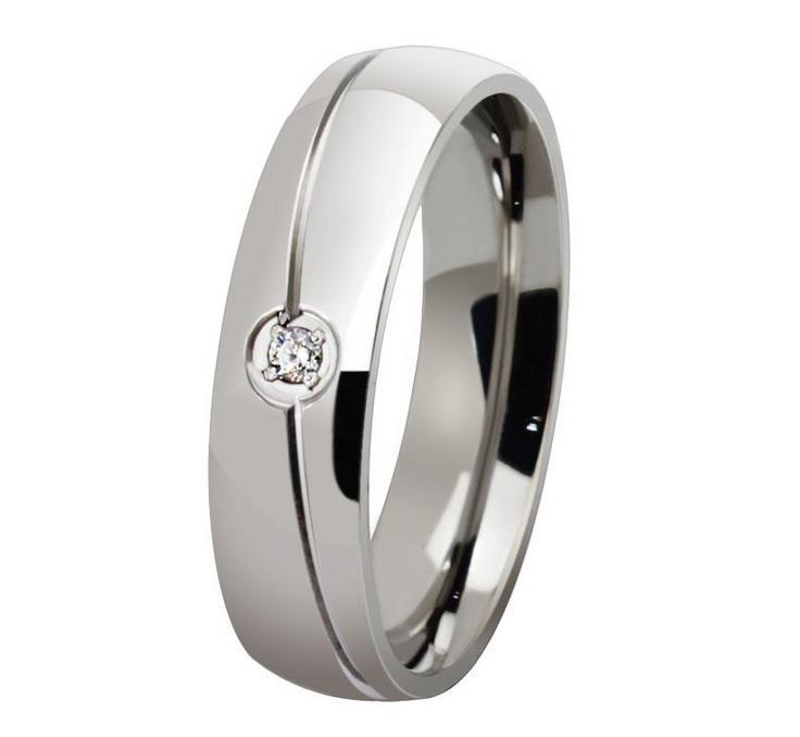 8ca05301a9e0 ... Обручальное кольцо дизайнерское из белого золота с бриллиантами ...