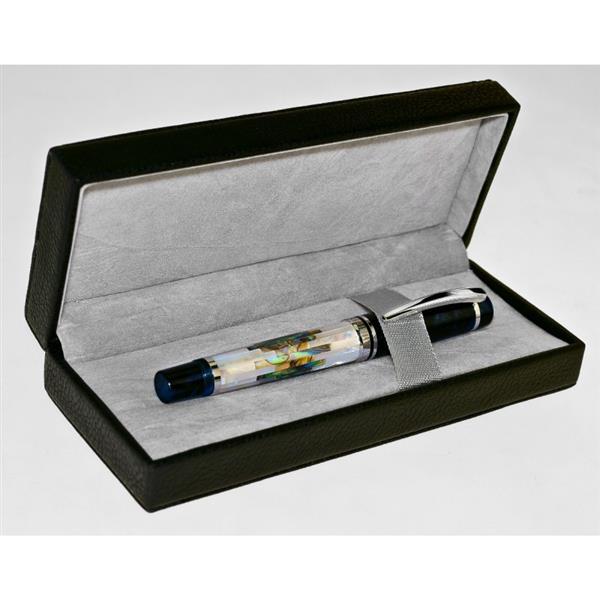 Серебряная ручка 925 пробы