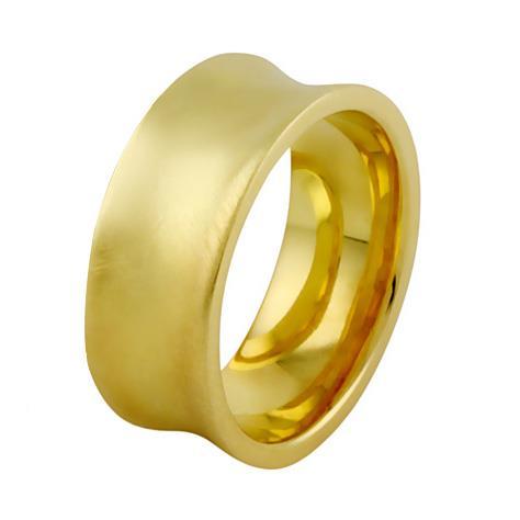 Обручальное кольцо из золота, артикул R-1735