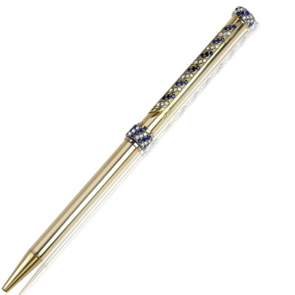 Золотая подарочная ручка, артикул R-pr006