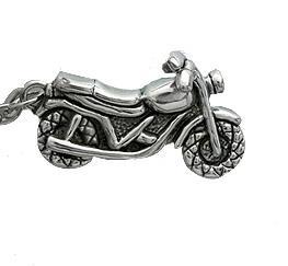 Автомобильный брелок Мотоцикл, артикул R-110152