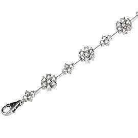 Браслет с бриллиантами, артикул R-DBL01274-01