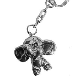 Брелок для ключей Слоненок, артикул R-с-6
