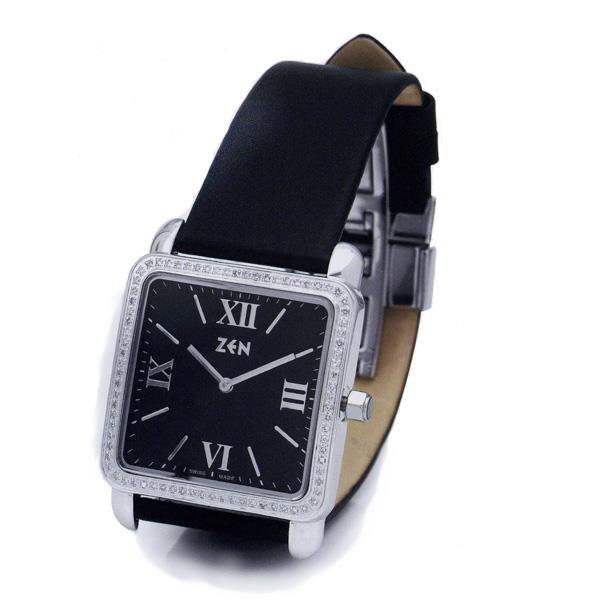 Наручные часы Zen Diamond с бриллиантами, артикул R-7535s/020