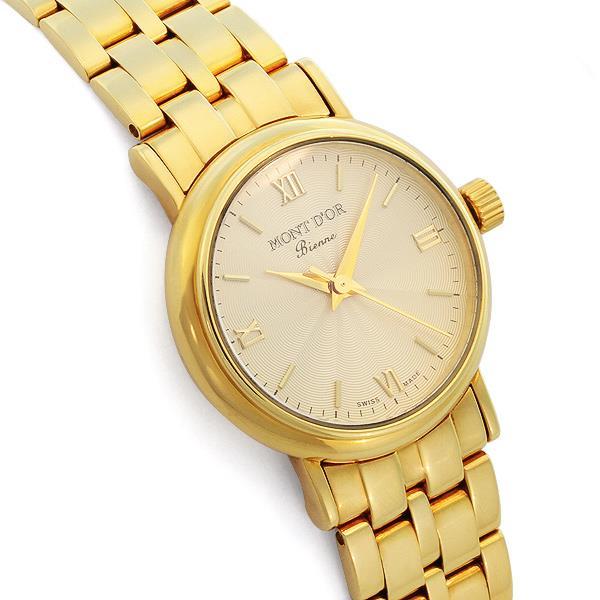 женские часы золотые фото