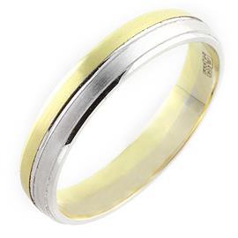 Обручальное кольцо, артикул R-K 181