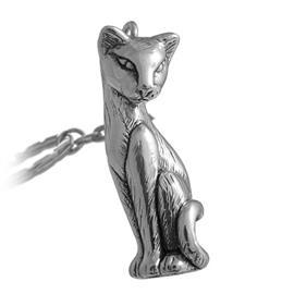 Брелок для ключей Египетская Кошка, артикул R-110136