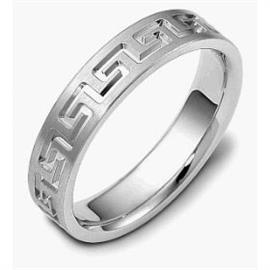 Обручальное кольцо из золота 585 пробы, артикул R-1794-2