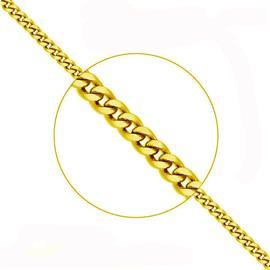Цепь плетения Панцирь, артикул R-НЦ 15-002