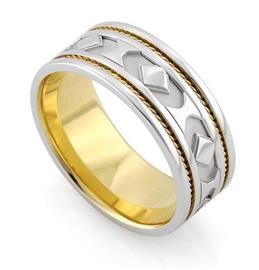 Обручальное кольцо, артикул R-3335м